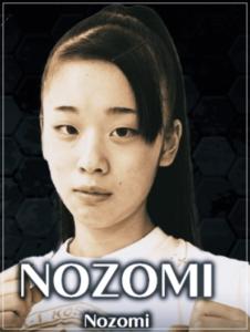 NOZOMIプロフィール画像