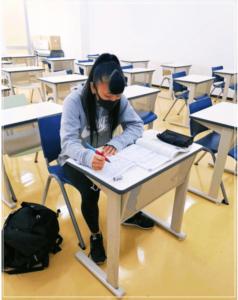 NOZOMI勉強中