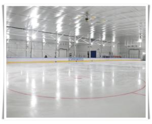 アイススケートリンク 画像