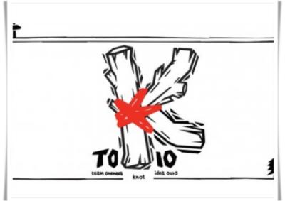 株式会社TOKIO ロゴ